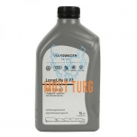 Engine oil for VW LongLife III FE SAE 0W-30 1L GS55545M2