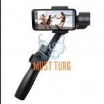 Baseus Bluetooth Selfie Stick  3-axis Stabilizer for Smartphone SUYT-0G
