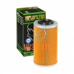 Moto oil filter Bombardier Sea-Doo Hiflo HF556