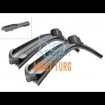 Wiper kit Bosch Aerotwin A638S 650 / 530mm