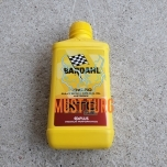 Motorcycle oil 10W-50 XTC C60 Off-Road 100% synth. 1L Bardahl 340041
