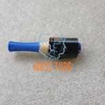 Mini film handle made of plastic