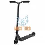 Trick scooter Longway Adam Pro Black weight: 3750g