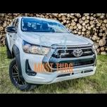 Kaugtulede kit Toyota Hilux 2021- Lazer Linear-6 Elite