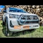 Kaugtulede kit Toyota Hilux 2021- Lazer Tripel-R 750 Elite Gen2
