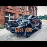 Kaugtulede kit Dodge RAM 1500 2013+ Lazer Tripel-R 750 Elite G2