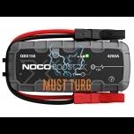 Käivitusabi-booster NOCO Boost X GBX155 UltraSafe 2.0 12V 4250A