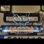 Headlight SEEKER 20X 9-36V 80W 7040lm led parking light