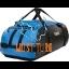 Transpordikott Chasm XL130L Duffel Cobalt