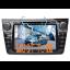 Multimeedia keskus Mazda6 2007-2012a. FlyAudio U5