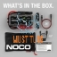 Starter Booster NOCO Booster GB70 HD 12V 2000A Lithium