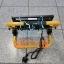 LED-prožektori alusega, must, 100W, 220-240V, 7000lm, 4000K