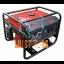 Generaator AL-KO 3500-C 2800W 4-taktiline bensiinimootor