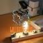 Light bulb Led filament 8W 806lm E27 golden tone