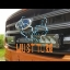 High beam kit. Ford Transit Custom 2018- Lazer TRIPLE-R 750