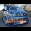 Kaugtulede kit. VW Transporter T6 Lazer ST4