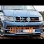 High beam kit. VW Transporter T6 Lazer Triple R