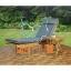 Akaatsiapuidust terrassiplaat Finlay 30x30cm 11tk/0,99m²