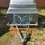 Haagise sild VG7-L 750KG B1400 4X100 KNOTT