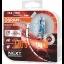 Car bulb H4 60 / 55W 12V Osram Night Breaker Laser + 150% 2pcs