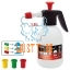 Foam spray 1.8L KS Tools