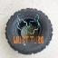 ATV tire 16X8.00-7 28F Kenda K530F Pathfinder TL