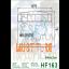 Moto oil filter BMW Hiflo HF163