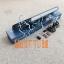 High beam LED 10-48V 120W 6100lm W-light Blizzard Slim