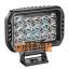 High beam with parking light Hella ValueFit 450 10-30V 75W ref. 12.5 R112 ECE R10
