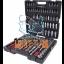 Tööriistakomplekt 216 osaline KS Tools